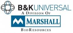 BKU Marshall logo
